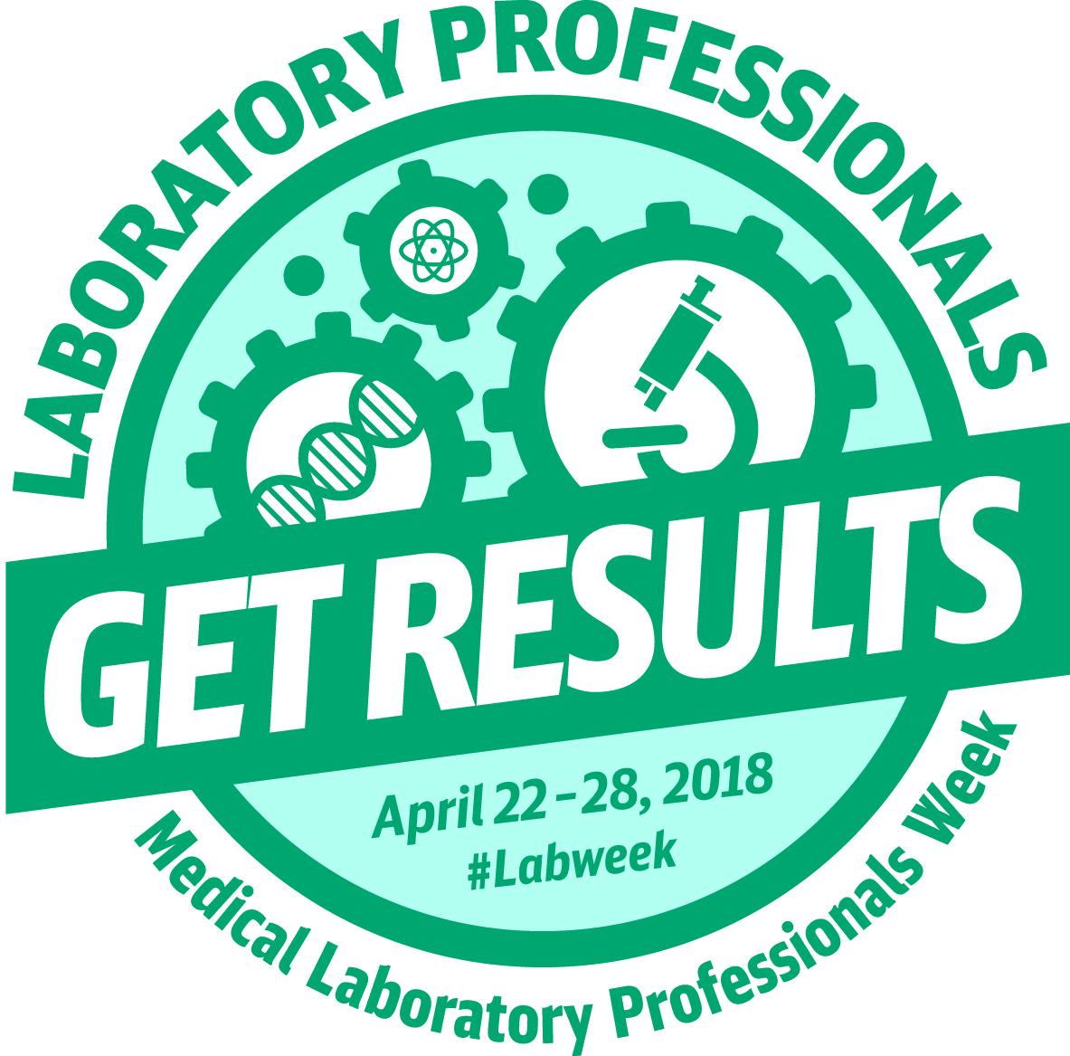 lab week_get results
