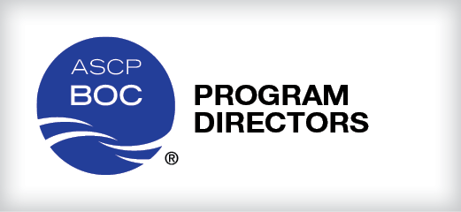 Banner Program Directors
