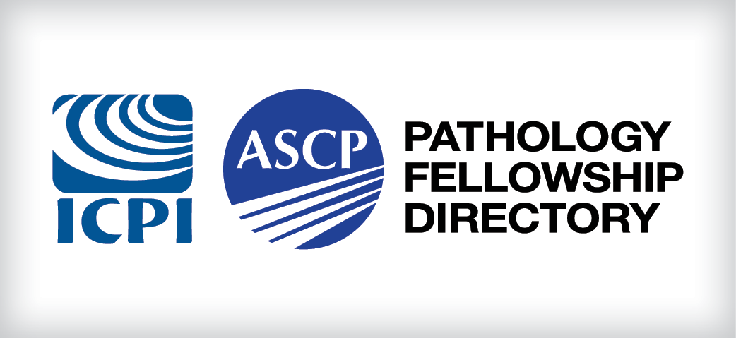 ASCP - American Society for Clinical Pathology