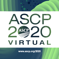 2020 ASCP Annual Meeting