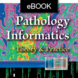 Pathology Informatics: Theory and Practice eBook
