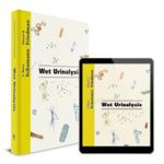 Wet Urinalysis Book and eBook Bundle