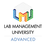 Lab Management University Advanced Certificate of Completion