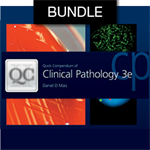 Quick Compendium of Clinical Pathology Complete Book and eBook Bundle