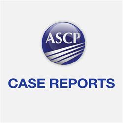Focal Segmental Glomerulosclerosis, Tip Variant: Case Reports Renal Pathology 2015