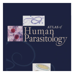 Atlas of Human Parasitology 5th Edition