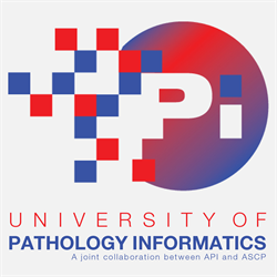 University of Pathology Informatics Certificate of Completion