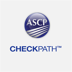 CheckPath Anatomic Pathology 2017 Virtual Material with Glass Slides