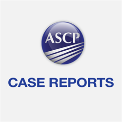 Case Reports Forensic 2017 Exercise 1: Pulmonary Fat Embolism in Sickle Cell Anemia (CSFP1701)