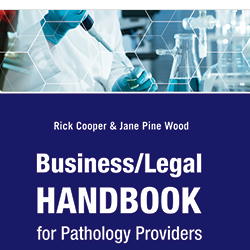 Business Legal Handbook for Pathology Providers