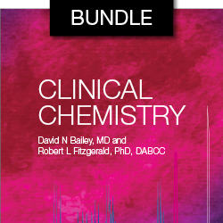 Practical Laboratory Diagnosis of Disease: Clinical Chemistry and eBook Bundle