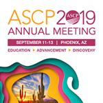 2019 ASCP Annual Meeting
